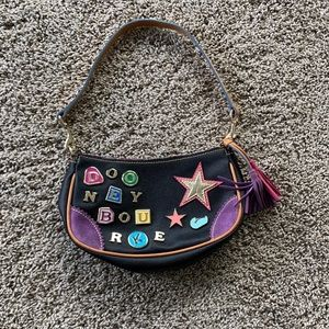 Dooney & Bourke Charm #1 Vintage Collection Purse